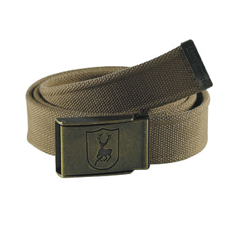Deerhunter canvas belt