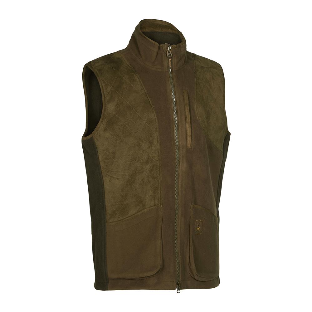 Deerhunter Gamekeeper Shooting Waistcoat - AMB Countrywear