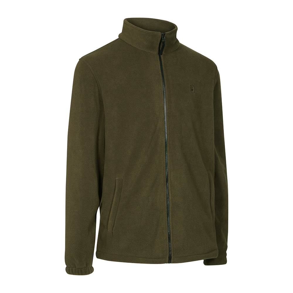 Deerhunter, Outers & Mid Layers · Deerhunter Rogaland Fleece Jacket